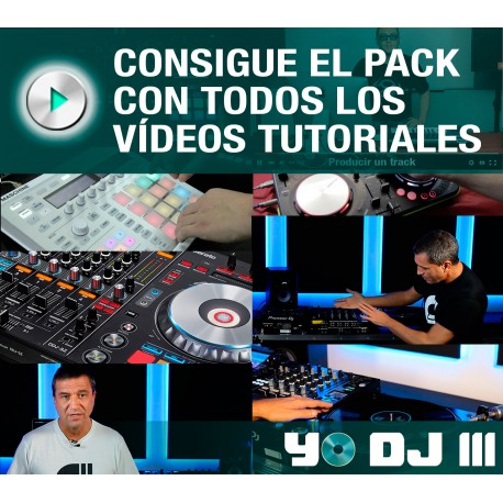 yo dj iii videos tutoriales2