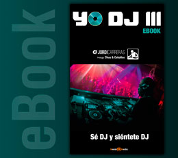 Consigue tu eBook avalado por Pioneer DJ